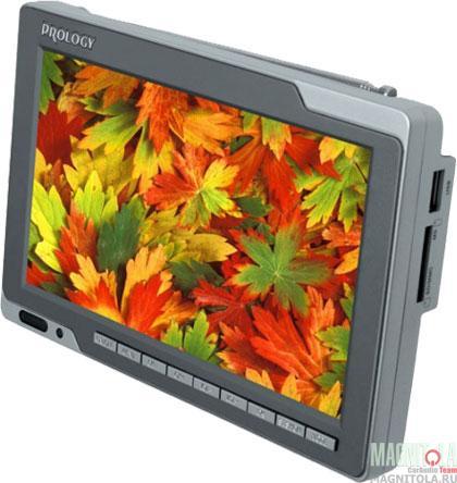 Автомобильный телевизор Prology HDTV-705XSC