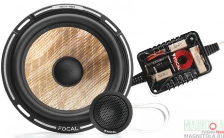Компонентная акустическая система Focal Performance PS 165F