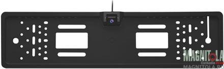 Камера заднего вида в рамке номерного знака AVS PS-815