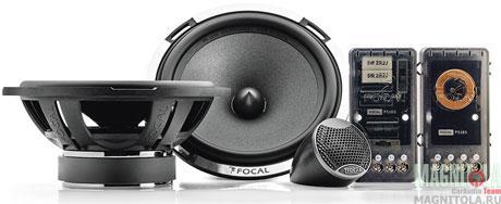 Компонентная акустическая система Focal PS165 V1