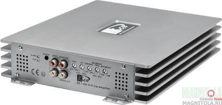 Усилитель Kicx QS-1.350
