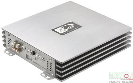 Усилитель Kicx QS-4.65