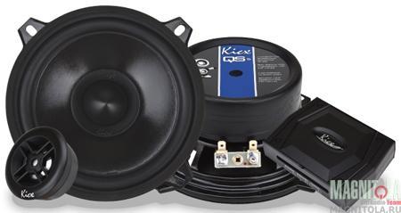 Автоакустика Kicx QS 130