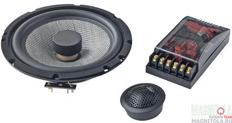 Компонентная акустическая система Audio System R165FL EVO