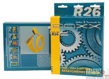 Межблочный кабель Daxx R26-11