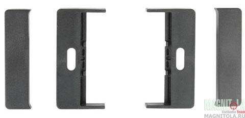 Переходная рамка для автомобилей Audi INTRO RAU4-00