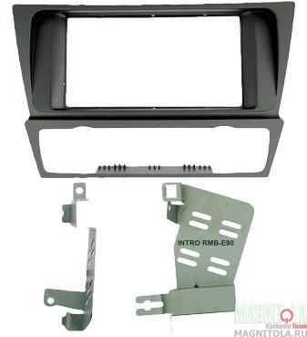 Переходная рамка для автомобилей BMW 3 (E90 91 92) INTRO RBW-Е90