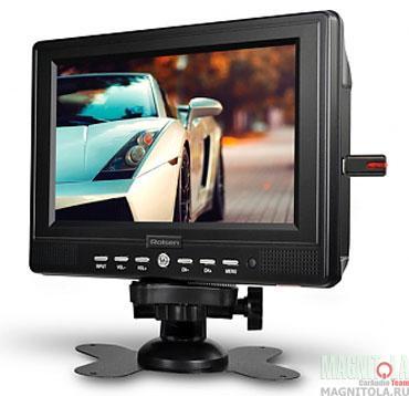 Автомобильный телевизор Rolsen RCL-700Z