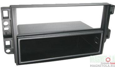 Переходная рамка 2/1DIN для автомобилей Chevrolet Aveo, Epica, Captiva INTRO RCV-N01