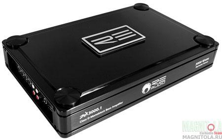 Усилитель RE Audio ZTX-3000.1