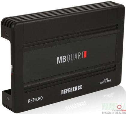 Усилитель MB Quart REF 4.80
