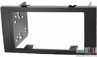 Переходная рамка 2DIN для автомобилей Ford INTRO RFO-N07S