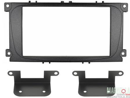 Переходная рамка 2DIN для автомобилей Ford INTRO RFO-N15