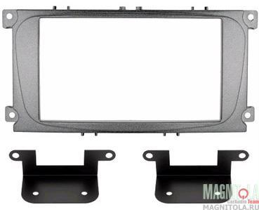 Переходная рамка 2DIN для автомобилей Ford INTRO RFO-N15S
