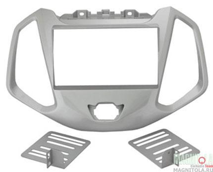 Переходная рамка 2DIN для автомобилей Ford EcoSport 2012+ INTRO RFO-N30SL