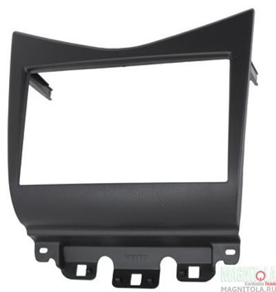 Переходная рамка 2DIN для автомобилей Honda Accord 03-07 INTRO RHO-N00
