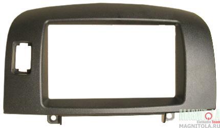 Переходная рамка 2DIN для автомобилей Hyundai NF до 2008 INTRO RHY-N03