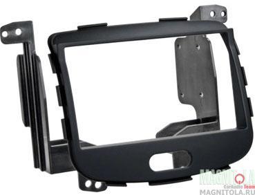 Переходная рамка 2DIN для автомобилей Hyundai I10 INTRO RHY-N10
