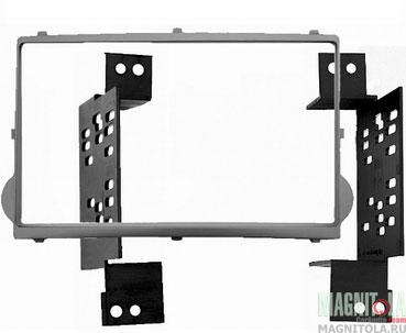 Переходная рамка 2DIN для автомобилей Hyundai H1 Starex INTRO RHY-N14