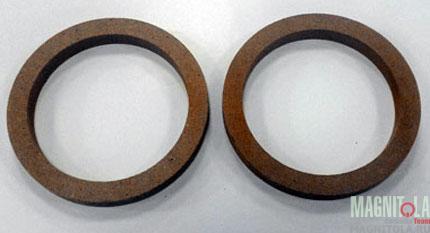 Кольца переходные для акустики 13 см