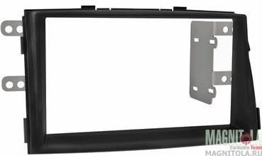 Переходная рамка 2DIN для автомобилей Kia Sorento INTRO RKIA-N23