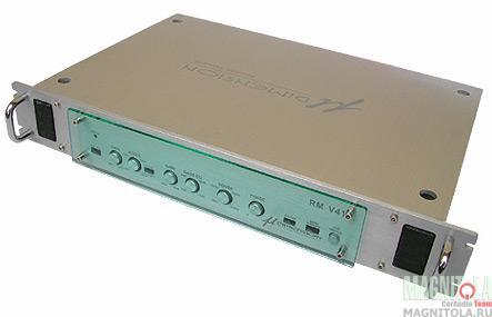 Усилитель µ-Dimension RM-V41