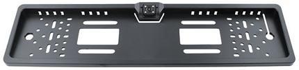 Камера заднего вида в рамке номерного знака Rolsen RRV-200