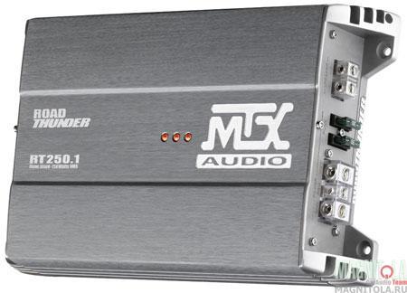 Усилитель MTX RT250.1