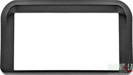 Переходная рамка 2DIN для автомобилей Toyota Land Cruiser 100B, Lexus LX470 INTRO RTY-N13