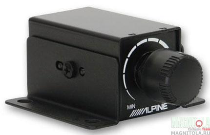 Дистанционный регулятор баса Alpine RUX-KNOB