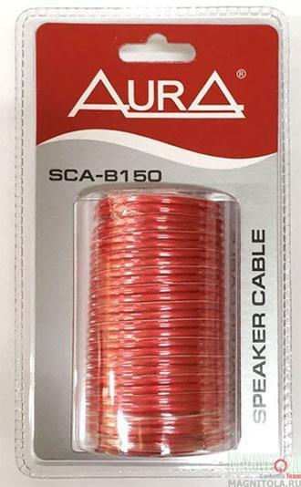 Акустический кабель AURA SCA-B150