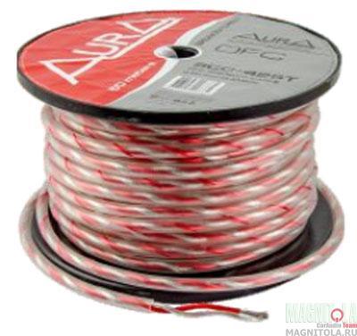 Акустический кабель AURA SCC-440T