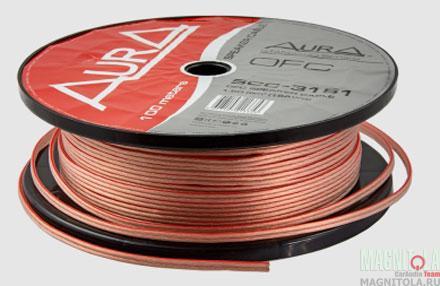 Акустический кабель AURA SCC-3151