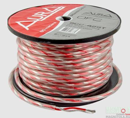 Акустический кабель AURA SCC-425T