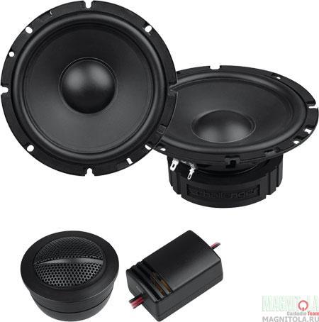 Компонентная акустическая система Challenger SD-650