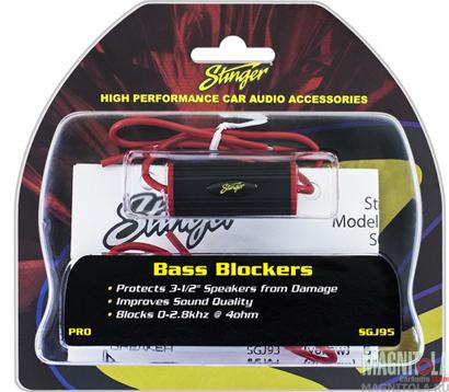 Фильтр частот Stinger SGJ95