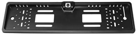 Камера заднего вида в рамке номерного знака Sho-me CA-6184LED