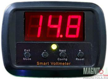 Вольтметр SPL-Laboratory Smart Voltmeter