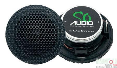 Среднечастотник SOAudio SO55neo