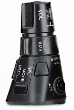 �������� Sony RM-X4S