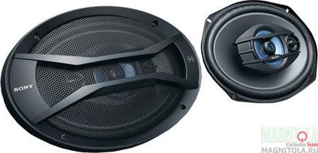 Коаксиальная акустическая система Sony XS-GT6930R