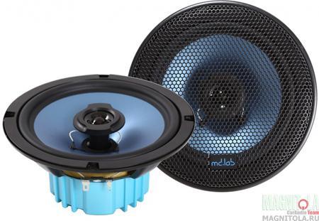 Коаксиальная акустическая система MD.Lab SP-D172