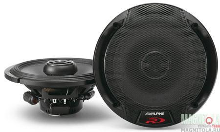 Коаксиальная акустическая система Alpine SPR-60
