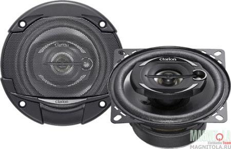 Коаксиальная акустическая система Clarion SRE-1032R
