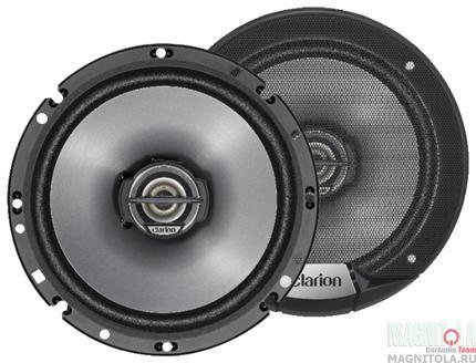 Коаксиальная акустическая система Clarion SRG1723R