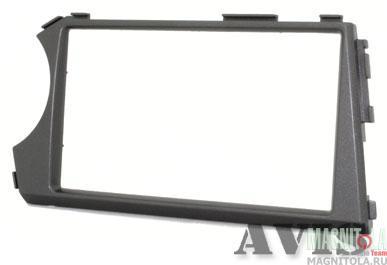Переходная рамка для автомобилей для SSANGYONG ACTYON AVIS AVS500FR (116)