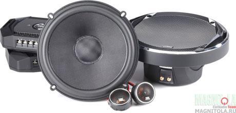 Компонентная акустическая система JBL Stadium GTO 600C