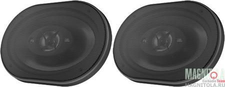 Коаксиальная акустическая система JBL Stage 9603
