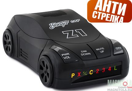 Радар-детектор Stinger Car Z1