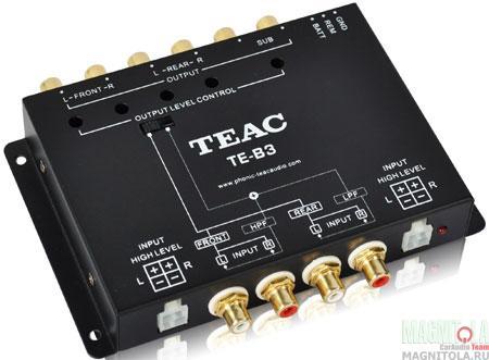 Предусилитель Teac TE-B3